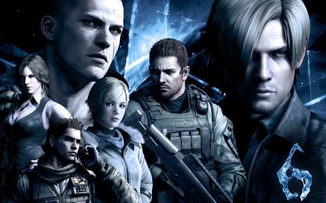 Resident Evil 6 01