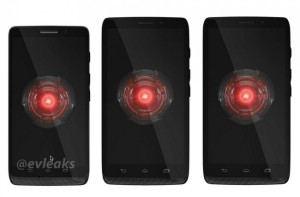 Droid 2013 Lineup
